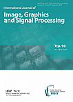 9 vol.10, 2018 - International Journal of Image, Graphics and Signal Processing