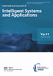 6 vol.11, 2019 - International Journal of Intelligent Systems and Applications