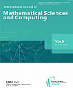3 vol.5, 2019 - International Journal of Mathematical Sciences and Computing