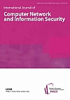International Journal of Computer Network and Information Security