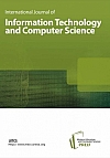 International Journal of Information Technology and Computer Science