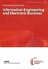 International Journal of Information Engineering and Electronic Business