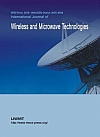 International Journal of Wireless and Microwave Technologies