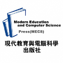 Modern Education & Computer Science Press